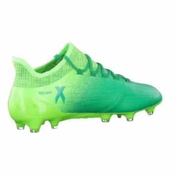 adidas Fußballschuhe grün