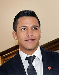 Alexis Sanchez Fußballschuhe
