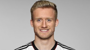Andre Schürrle Fußballschuhe