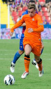 Antoine Griezmann Fußballschuhe