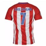 Antoine Griezmann Trikot 2016/2017 - 1