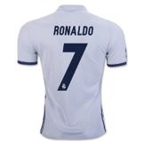 Cristiano Ronaldo Trikot 2017