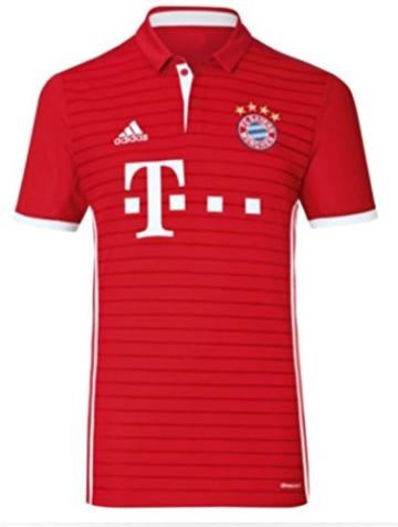 FC Bayern Trikot 2016 2017