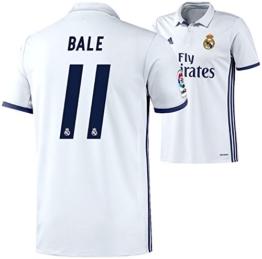 Gareth Bale Trikot 2016/2017 - 1
