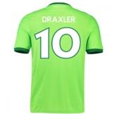 Julian Draxler Trikot 2016/2017 - 1