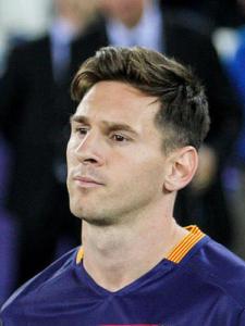 Lionel Messi Fußballschuhe