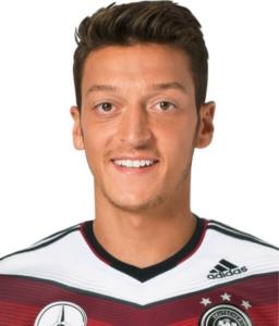 Mesut Özil Fußballschuhe