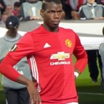 Paul Pogba Fußballschuhe