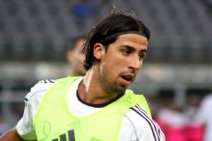 Sami Khedira Fußballschuhe
