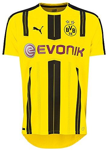 BVB Borussia Dortmund Trikot 2016 2017