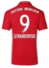 Robert Lewandowski Trikot 2016 2017