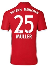 Thomas Müller Trikot 2016/2017 - 1