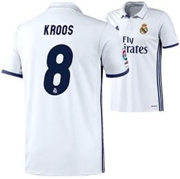 Toni Kroos Trikot 2016/2017 - 1