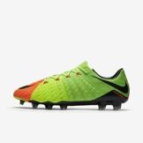 Nike Hypervenom Phantom III Fußballschuhe